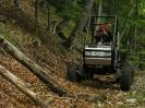 Testfahrt Holzen